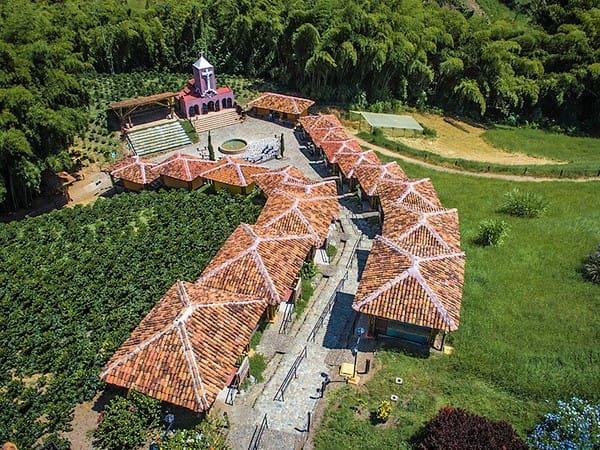 Conozcan el Parque del Arriero, donde vive el sabor colombiano